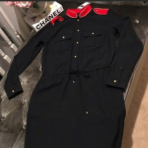"NWT ""RALPH LAUREN"" DRESS SIZE 8"